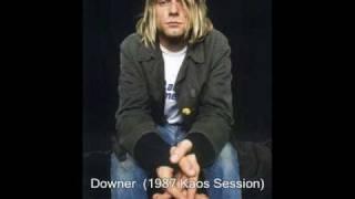 Nirvana - Downer Kaos Sessions (VERY RARE)