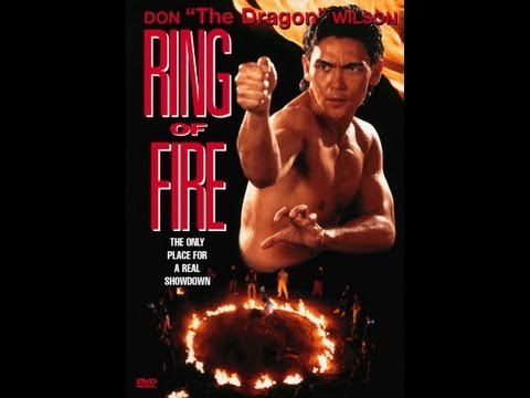 Ring of Fire 3: Lion Strike is listed (or ranked) 26 on the list The Best Michael Jai White Movies
