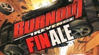 Burnout Revenge 100 Percent Playthrough Finale