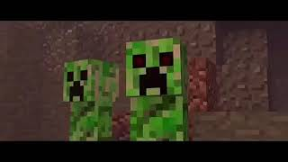 Alan Walker - Mashup (Faded, Alone,Spectre, Tired, Sing me to sleep) Minecraft Music Video/Animation