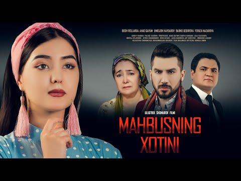 Mahbusning xotini (o'zbek film) | Махбуснинг хотини (узбекфильм) 2020 - Ruslar.Biz