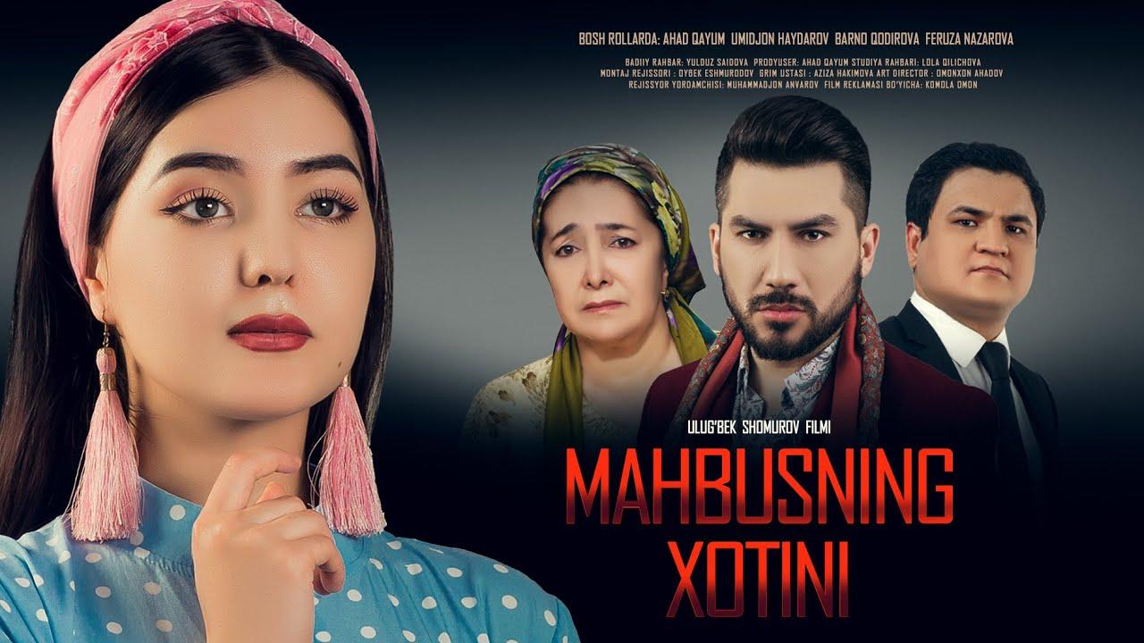 Mahbusning xotini - (O'zbek film / HD)