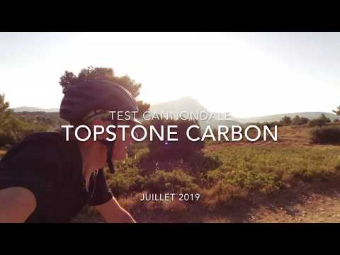 Test Cannondale Topstone hd