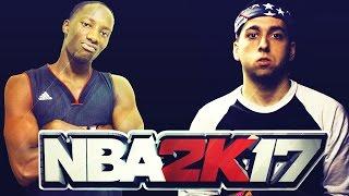 NBA 2K17 MY TEAM - PACK N