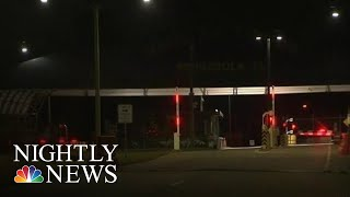 FBI Treating Pensacola Mass Shooting As Act Of Terrorism | NBC Nightly News