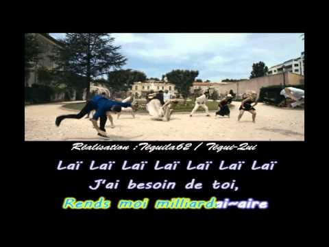 Soprano - Millionaire (Karaoké) Tequi-Qui