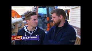 The Block NZ Season 5 Episode 32