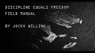 Дисципліна-Це Свобода Практичне Керівництво (Буктрейлеры), На Joko Willink