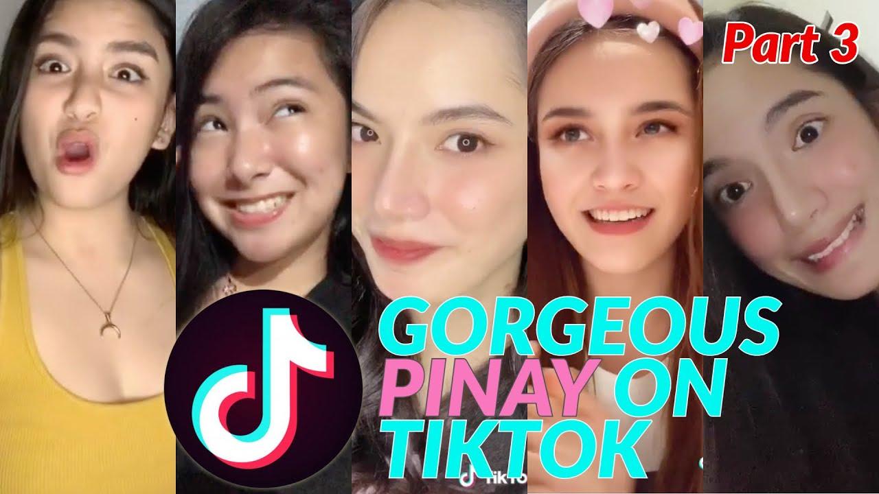 Pinay Tik tok | Part 3 Compilation 2020#stayathome
