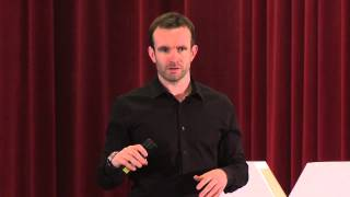 Start with the end in mind: Isaiah Hankel at TEDxLafayetteCollege