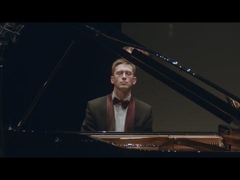 F. Schubert. Piano sonata D.960 - V. Gryaznov