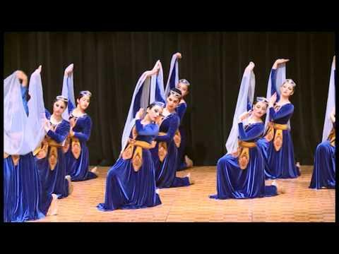Nairi Dance Studio - San Francisco/Live In Concert (Part 2.4)