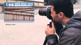 Der perfekte Stativkopf für Foto und Video | CONCEPT ONE Hybrid-Kugelköpfe