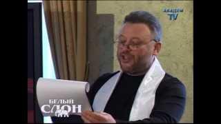 Детектив Шоу. Зима 2012-13. 2-га гра