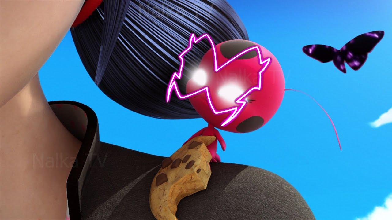 Download 😱TIKKI AKUMATIZED 4! 🔴LADYBUG MIRACULOUS 4|🐞 Ladybug and Cat Noir/ Акуматизация Леди Баг (FanMade)