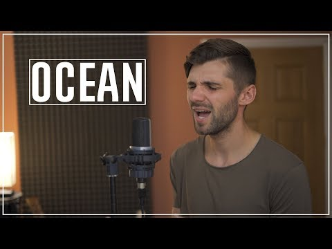 Martin Garrix feat. Khalid - Ocean (Remix/ Cover By Ben Woodward)
