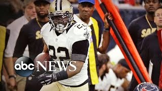 Will Smith, Former Saints Player, Shot and Killed in New Orleans