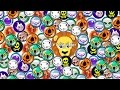 DESTROYING AGARIO WITH 9999 BOTS BOTS ARE BACK AFTER PATCH
