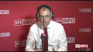 L'invité de la rédaction - Christophe Darbellay, CN PDC VS, président du PDC Suisse