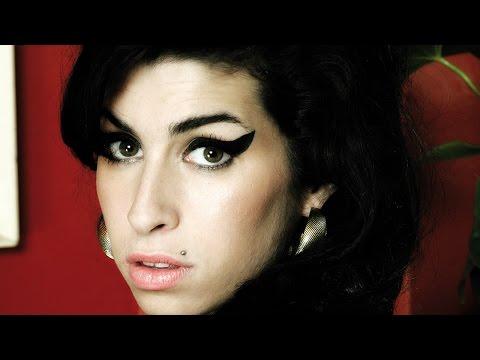 Amy trailer