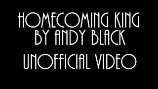 Andy Black - Homecoming King !!TEASER!!