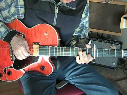 Oh Donna Richie Valens Guitar Chord Solo Wlooper Jim Wright