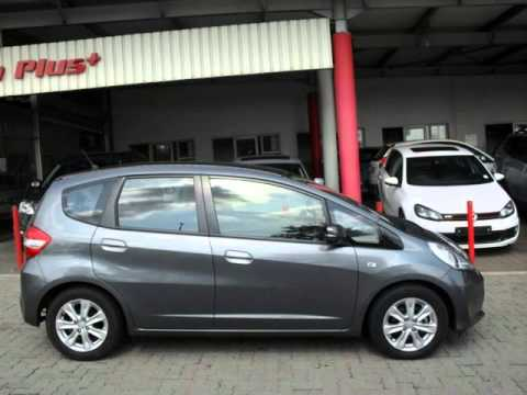 2010 Honda Jazz 1 3 Comfort Auto For Sale On Auto Trader South