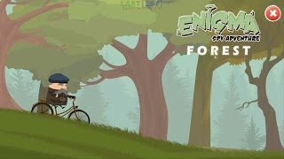 Enigma: Spy Adventure Episode 01-02 Forest