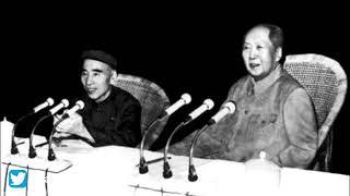 【历史解密】林彪叛逃前写给毛泽东一封信曝光 内容惊人