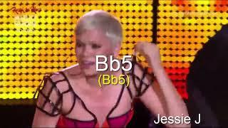 High Notes - Bb5 Battle