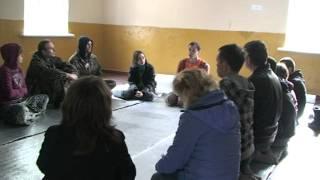 Маковей Дмитрий. Синдром Люцифера  (04.10.2012)