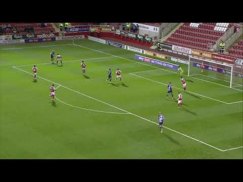 Rotherham Wycombe Goals And Highlights
