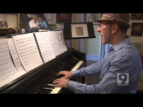 "Cincinnati Opera ""Morning Star"" composer Ricky Ian Gordon"