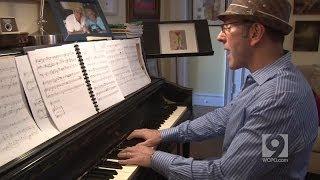 """Cincinnati Opera """"Morning Star"""" composer Ricky Ian Gordon"""