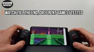 Mega Man X Collection PS2 Game on Android device using emulator DAMONPS2