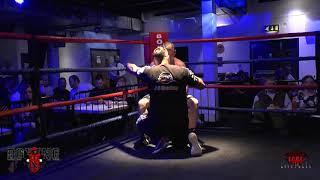 Ali Bros Promotions | X Plosive 5 Boxing | Connor Robson v Daniel Pascoe