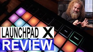 Sonic LAB: Launchpad X And Mini Review
