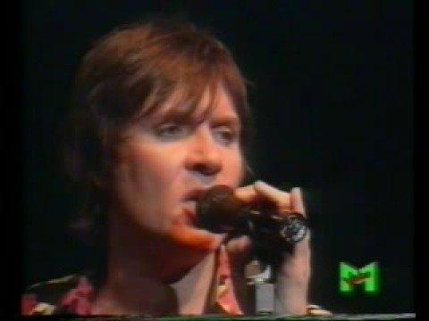 Duran Duran - drive by - the chauffer - milan 93