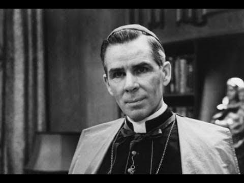 Yearnings of a Pre-Christian World - Venerable Fulton Sheen