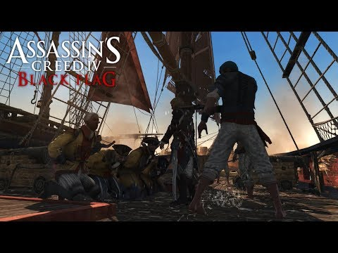 Let´s Play Assassin's Creed IV: Black Flag #029 Loot? Loot!