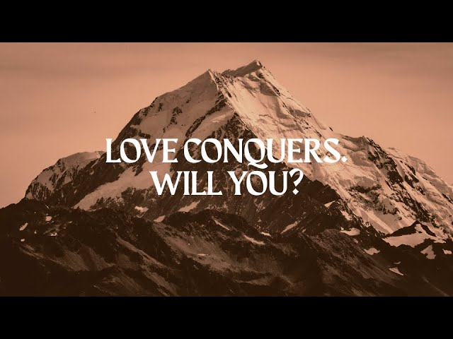 180 LIVE | Love Conquers, Will You?