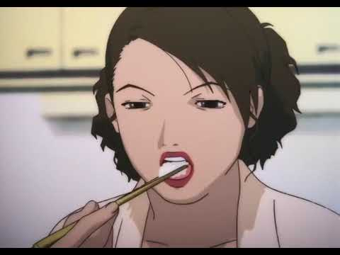 Serial Experiments Lain English Dub Episode 1 Youtube