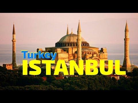 Istanbul Turkey - Travel the World