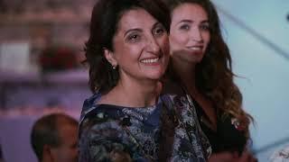 Армянская свадьба Сурена и Кристины. Видеофильм