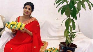 How To Get Ready On Karwa Chauth   Charu Asopa Sen  