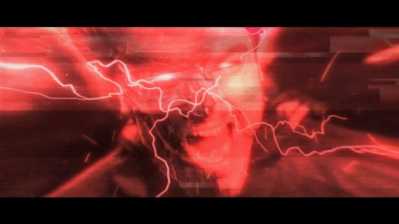 TERRORBYTE - DECEPTICON (feat. Frankie Palmeri) OFFICIAL LYRIC VIDEO