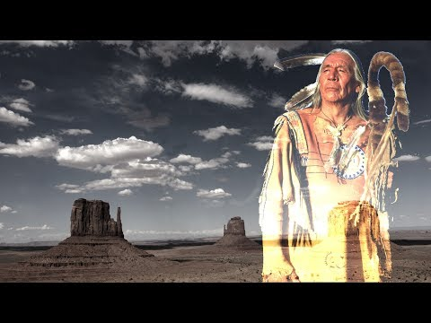 """Elder """"Red Crow"""" speaks about changes and evolution..."""