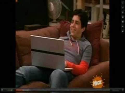 from Edgar drake from drake and josh leaked