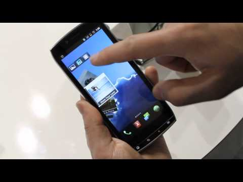 Acer Iconia Smart video demo