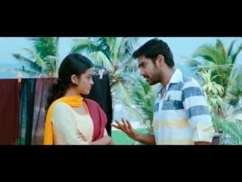 Jeyan apologizing Gayathri for his misbehaving - Mathapoo Movie Scenes